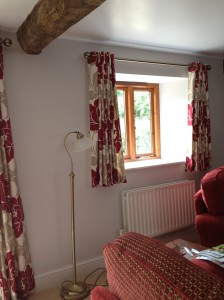 Eye Letted Curtains Northampton
