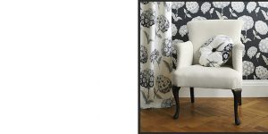 Clares Curtains create the wow factor for your home